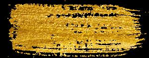 brocha dorada