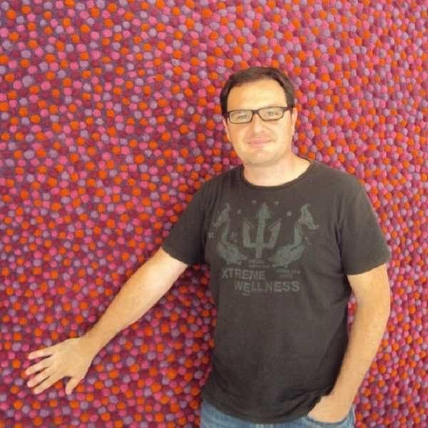 Stivie Romero colaboradores sendanatur communica