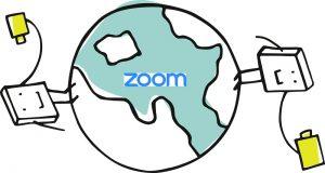 videoconferencias sesiones consultorias por zoom cristina ecija espai sendanatur communica